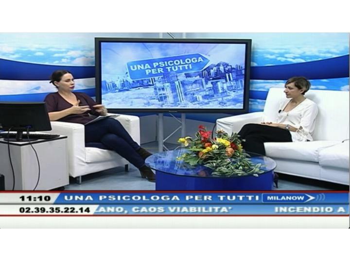 Intervista Milanow adolescenti