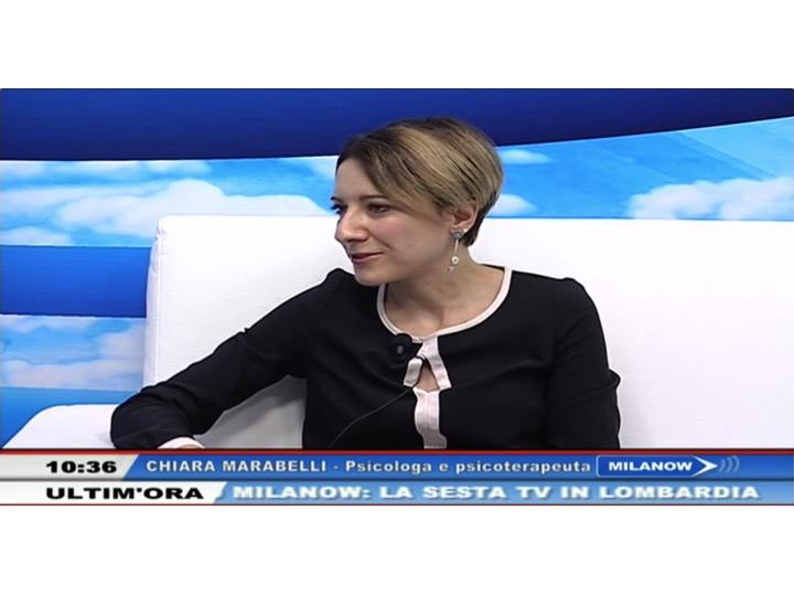 Intervista Milanow depressione post partum