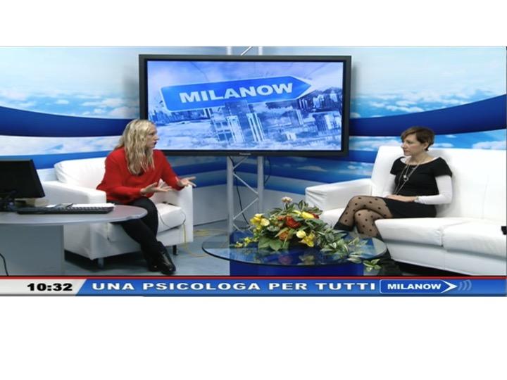 Intervista Milanow dipendenza da internet