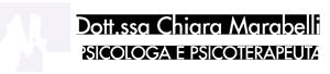 Psicologa e Psicoterapeuta – Dott.ssa Chiara Marabelli – Milano e Seregno Logo
